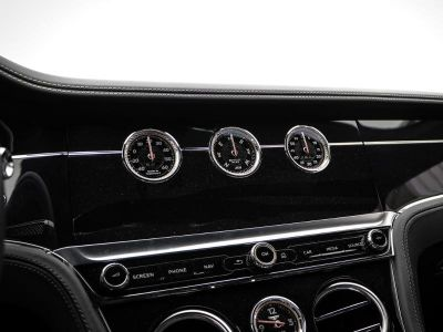 Bentley Continental GTC W12 6.0 635ch - <small></small> 245.000 € <small>TTC</small> - #18
