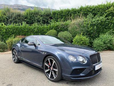 Bentley Continental S COUPÉ GT 4.0i V8 528CV - <small></small> 124.950 € <small>TTC</small> - #1
