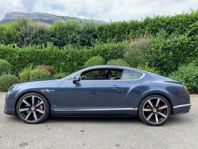 Bentley Continental S COUPÉ GT 4.0i V8 528CV - <small></small> 124.950 € <small>TTC</small> - #4