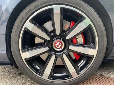 Bentley Continental S COUPÉ GT 4.0i V8 528CV - <small></small> 124.950 € <small>TTC</small> - #17