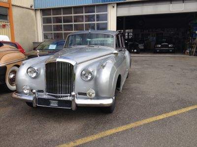 Bentley Continental S RHD Boîte à vitesse automatique défectueuse - <small></small> 33.900 € <small>TTC</small> - #1