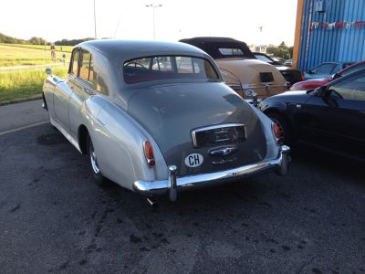Bentley Continental S RHD Boîte à vitesse automatique défectueuse - <small></small> 33.900 € <small>TTC</small> - #2