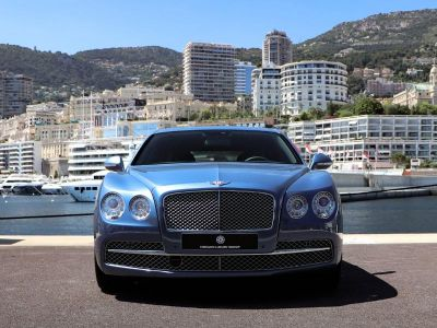 Bentley Flying Spur V8 4.0L 507ch - <small></small> 110.000 € <small>TTC</small>