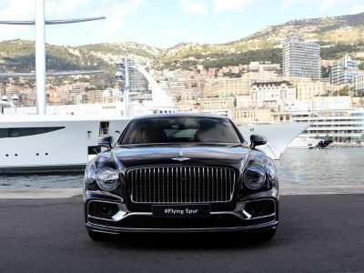 Bentley Flying Spur V8 550ch - <small></small> 249.000 € <small>TTC</small> - #2
