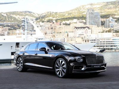 Bentley Flying Spur V8 550ch - <small></small> 249.000 € <small>TTC</small> - #3