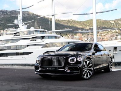 Bentley Flying Spur V8 550ch - <small></small> 249.000 € <small>TTC</small> - #12