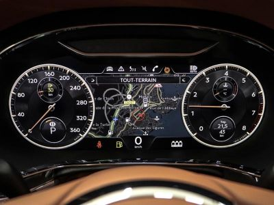 Bentley Flying Spur V8 550ch - <small></small> 249.000 € <small>TTC</small> - #15