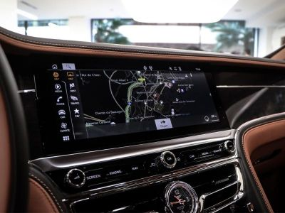 Bentley Flying Spur V8 550ch - <small></small> 249.000 € <small>TTC</small> - #17