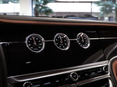Bentley Flying Spur V8 550ch - <small></small> 249.000 € <small>TTC</small> - #18