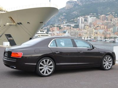 Bentley Flying Spur W12 6.0L 625ch - <small></small> 98.000 € <small>TTC</small>