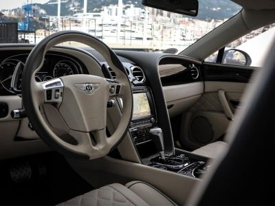 Bentley Flying Spur W12 6.0L 625ch - <small></small> 98.000 € <small>TTC</small> - #4