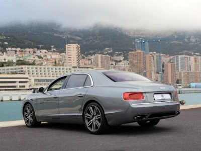 Bentley Flying Spur W12 6.0L 625ch - <small></small> 98.000 € <small>TTC</small> - #9