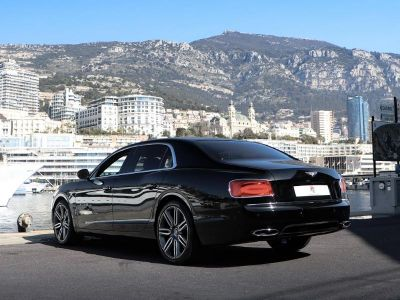 Bentley Flying Spur W12 6.0L 625ch - <small></small> 92.000 € <small>TTC</small> - #9