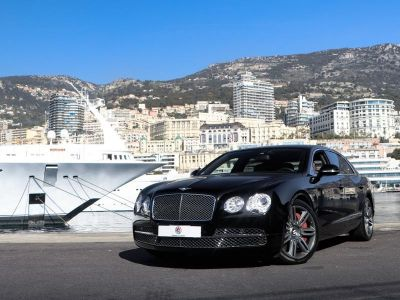 Bentley Flying Spur W12 6.0L 625ch - <small></small> 92.000 € <small>TTC</small> - #12
