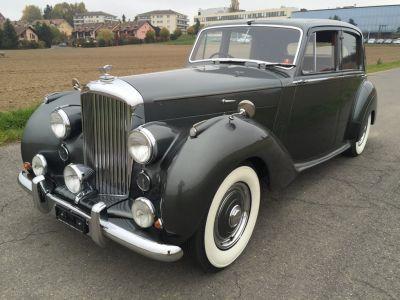 Bentley Mark VI Saloon RHD - <small></small> 89.900 € <small>TTC</small> - #1