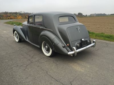 Bentley Mark VI Saloon RHD - <small></small> 89.900 € <small>TTC</small> - #3