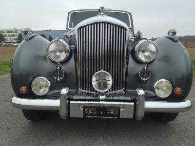 Bentley Mark VI Saloon RHD - <small></small> 89.900 € <small>TTC</small> - #5