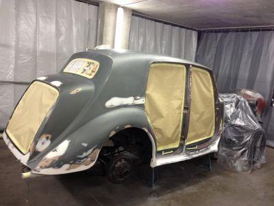 Bentley Mark VI Saloon RHD - <small></small> 89.900 € <small>TTC</small> - #14