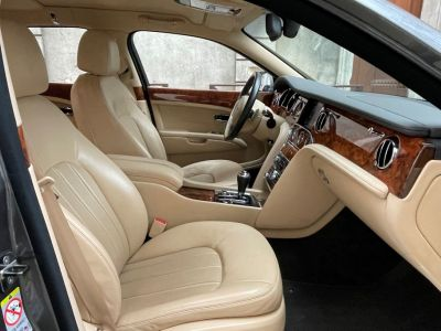 Bentley Mulsanne 6.75 V8 - <small></small> 100.000 € <small>TTC</small> - #8