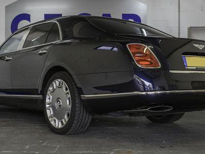 Bentley Mulsanne 6.8 - <small></small> 87.000 € <small>TTC</small> - #6