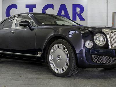 Bentley Mulsanne 6.8 - <small></small> 87.000 € <small>TTC</small> - #8