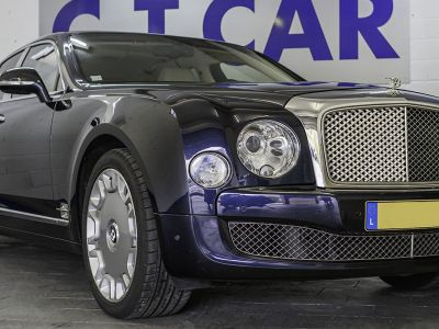 Bentley Mulsanne 6.8 - <small></small> 87.000 € <small>TTC</small> - #9