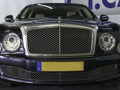 Bentley Mulsanne 6.8 - <small></small> 87.000 € <small>TTC</small> - #10