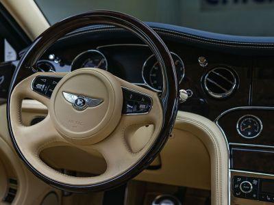Bentley Mulsanne 6.8 - <small></small> 87.000 € <small>TTC</small> - #11