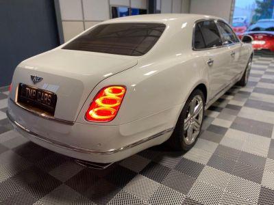 Bentley Mulsanne A V8 6.75 512 CH - <small></small> 99.500 € <small>TTC</small> - #3