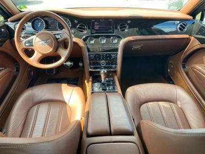 Bentley Mulsanne A V8 6.75 512 CH - <small></small> 99.500 € <small>TTC</small> - #8