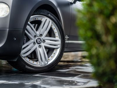 Bentley Mulsanne Sièges chauffants/ventiles/massage / TV / Toit en cuir / Camera de recul - <small></small> 99.000 € <small>TTC</small> - #3