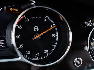 Bentley Mulsanne Sièges chauffants/ventiles/massage / TV / Toit en cuir / Camera de recul - <small></small> 99.000 € <small>TTC</small> - #21