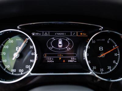 Bentley Mulsanne Sièges chauffants/ventiles/massage / TV / Toit en cuir / Camera de recul - <small></small> 99.000 € <small>TTC</small> - #23