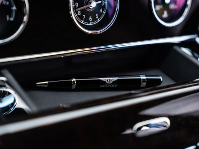 Bentley Mulsanne Sièges chauffants/ventiles/massage / TV / Toit en cuir / Camera de recul - <small></small> 99.000 € <small>TTC</small> - #24