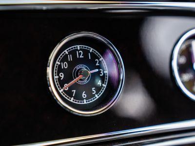 Bentley Mulsanne Sièges chauffants/ventiles/massage / TV / Toit en cuir / Camera de recul - <small></small> 99.000 € <small>TTC</small> - #29