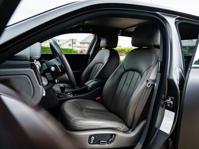 Bentley Mulsanne Sièges chauffants/ventiles/massage / TV / Toit en cuir / Camera de recul - <small></small> 99.000 € <small>TTC</small> - #40