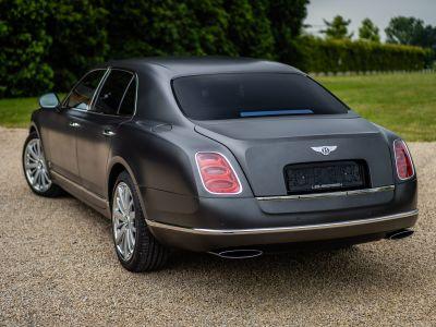 Bentley Mulsanne Sièges chauffants/ventiles/massage / TV / Toit en cuir / Camera de recul - <small></small> 99.000 € <small>TTC</small> - #70