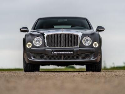 Bentley Mulsanne Sièges chauffants/ventiles/massage / TV / Toit en cuir / Camera de recul - <small></small> 99.000 € <small>TTC</small> - #76