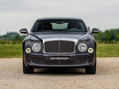 Bentley Mulsanne Sièges chauffants/ventiles/massage / TV / Toit en cuir / Camera de recul - <small></small> 99.000 € <small>TTC</small> - #77
