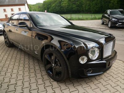 Bentley Mulsanne Speed Beluga Edition, ACC, Caméra, Carbone - <small></small> 139.900 € <small>TTC</small> - #2