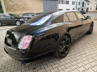 Bentley Mulsanne Speed Beluga Edition, ACC, Caméra, Carbone - <small></small> 139.900 € <small>TTC</small> - #3