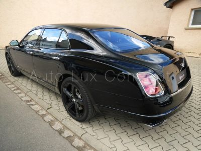 Bentley Mulsanne Speed Beluga Edition, ACC, Caméra, Carbone - <small></small> 139.900 € <small>TTC</small> - #4