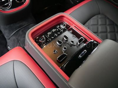 Bentley Mulsanne Speed Beluga Edition, ACC, Caméra, Carbone - <small></small> 139.900 € <small>TTC</small> - #21