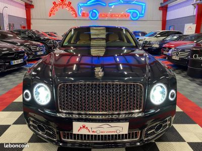 Bentley Mulsanne Speed Édition - <small></small> 179.990 € <small>TTC</small> - #1