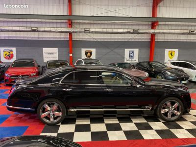 Bentley Mulsanne Speed Édition - <small></small> 179.990 € <small>TTC</small> - #2