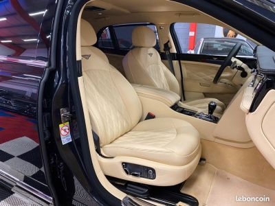 Bentley Mulsanne Speed Édition - <small></small> 179.990 € <small>TTC</small> - #4