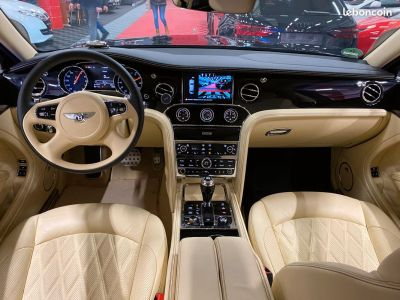 Bentley Mulsanne Speed Édition - <small></small> 179.990 € <small>TTC</small> - #5