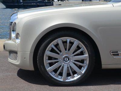 Bentley Mulsanne V8 512ch - <small></small> 135.000 € <small>TTC</small>