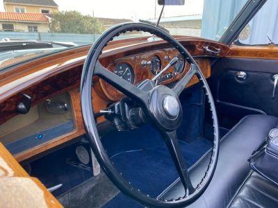 Bentley S1 CONVERTIBLE CONVERSION - <small></small> 149.000 € <small>TTC</small> - #3