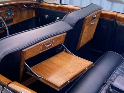 Bentley S1 CONVERTIBLE CONVERSION - <small></small> 149.000 € <small>TTC</small> - #5